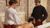 Laure Sainclair : Double Pénétration sous Napoleon ou les fantasmes d'epoque d'une chaude patiente à l'imagination fertile 4